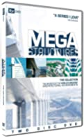 Megastructures [DVD]