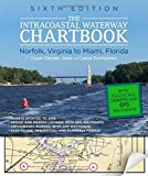 img - for Intracoastal Waterway Chartbook Norfolk to Miami, 6th Edition (Intracoastal Waterway Chartbook: Norfolk, Virginia to Miami, Florida) by John Kettlewell (2012-09-18) book / textbook / text book