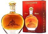 カルヴァドス ヴィエイユレゼルヴ 40% 500ml Calvados Vieille Reserve