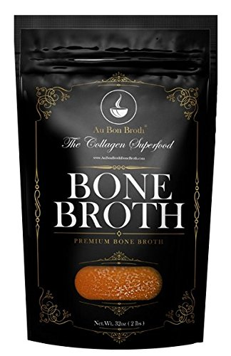 Healthy Bone Broth 2 Pack Sampler- Organic, Grassfed (Delicious Beef/Chicken/Turkey Blend) Frozen 32oz Bags, 2 Count (1 cup per day) Soup Broth Not Powder, Slow Simmered, Pasture Raised, Non-GMO (Paleo Chicken Broth compare prices)