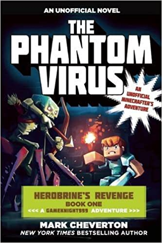Herobrine's Revenge Book 1
