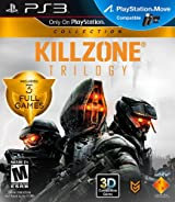 Killzone Trilogy Collection