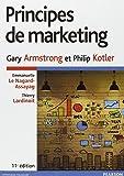 echange, troc Philip Kotler, Gary Armstrong, Emmanuelle Le Nagard, Thierry Lardinoit - Principes de marketing 11e ed