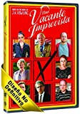 The casual vacancy DVD España (Miniserie) - Una vacante imprevista