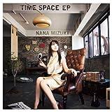 水樹奈々「TIME SPACE EP」がオリコン週間3位にランクイン