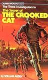 The Secret of the Crooked Cat (Three Investigators)