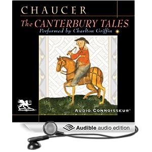 Ribald Canterbury Tales