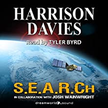S.E.A.R.Ch (       UNABRIDGED) by Harrison Davies Narrated by Tyler Byrd