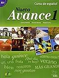 Nuevo Avance 1. Libro del alumno (inkl. CD): Curso de espa�ol. Nivel A1