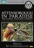 Attenborough in Paradise (Repackaged) [DVD]