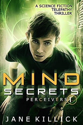 Mind Secrets by Jane Killick ebook deal