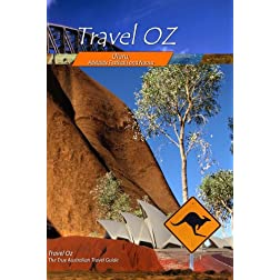 Travel Oz Uluru, Adelaide Festivals and Noosa