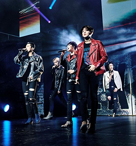 2016 WINNER EXIT TOUR IN JAPAN(2Blu-ray+2CD+PHOTO BOOK(スマプラ対応))