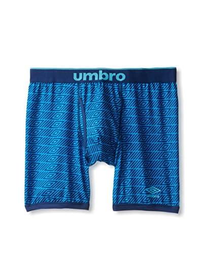 Umbro Men's Geo Diamond Boxer Brief