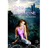 Minna & the Valentine ~ S.G. Rogers