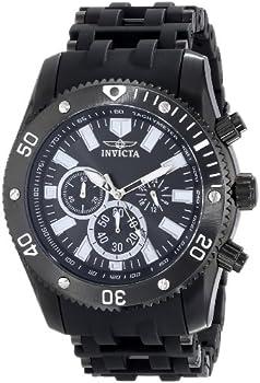 Invicta Sea Spider Mens Quartz Watch
