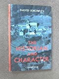 img - for The Historian and Character: And Other Essays book / textbook / text book