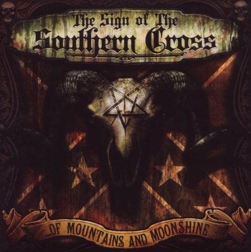 The Sign of the Southern Cross: Of Mountains and Moonshine