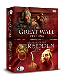 Great Wall of China & Secrets of the Forbidden City Box Set [DVD]
