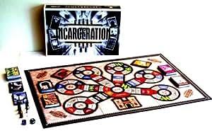 Incarceration Game