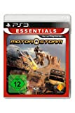 Motorstorm  [Essentials]