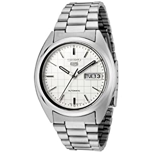 Seiko Men's Watch SNXF05