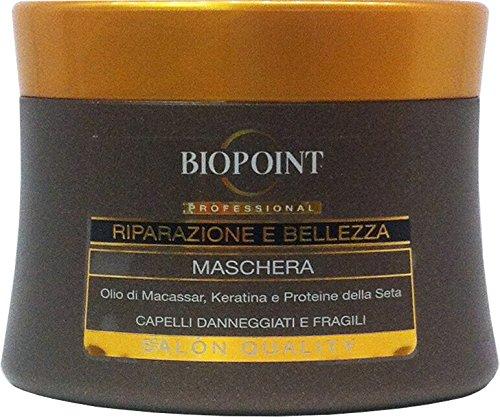 BIOPOINT Professional Maschera Riparazione&Bellezza 250 Ml