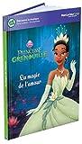 LeapFrog - 80635 - Jeu Educatif - Livre Mon Lecteur Leap/Tag - La Princesse et la Grenouille