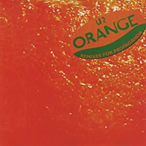 Orange ~ Remixes for Propaganda