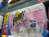 Bounty Extrasoft 12 White 74 Sheets