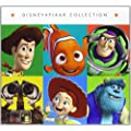 pixar collection (14 dvd) box set dvd Italian Import