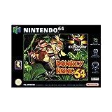 Donkey Kong 64 - Nintendo 64 (Color: Yellow)