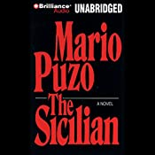 The Sicilian | Mario Puzo