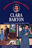Clara Barton, Founder of the American Red Cross (0020418205) by Stevenson, Augusta / Giacoia, Frank (Illustrator)