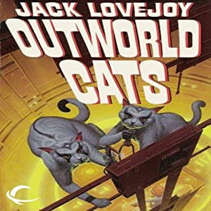 Outworld Cats Audiobook