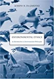 Environmental ethics : an introduction to environmental philosophy