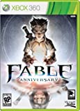 Fable Anniversary for Xbox 360