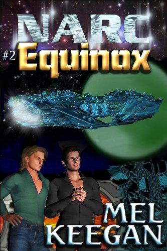Mel Keegan - Equinox (NARC)