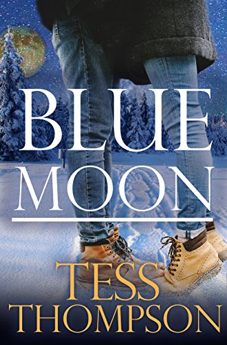 Blue Moon by Tess Thompson ebook deal