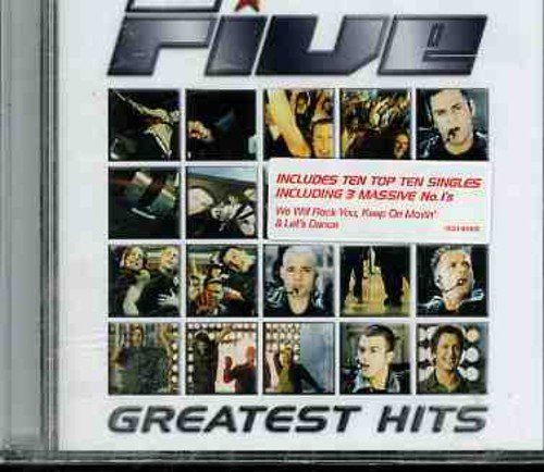 5ive - 100 Hits - 90s Essentials - Zortam Music