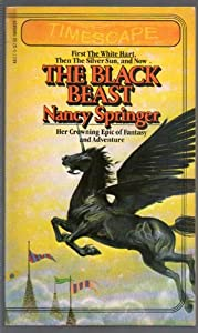 The Black Beast by Nancy Springer