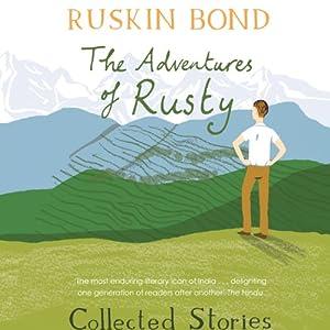 The Adventures of Rusty | [Ruskin Bond]