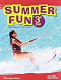 Summer Fun (+CD) - New, ESO 3 09