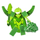 Ionix Tenkai Knights - Action Pack 10504 (Valorn/Bravenwolf/Guardian)