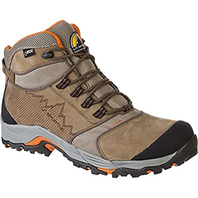 La Sportiva FC Eco 3.0 GTX Hiking Boot - Men's Brown/Rust 38