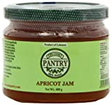 Cooks Pantry Fresh Apricot Jam 400 g (Pack of 2)