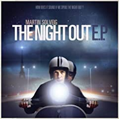The Night Out E.P.