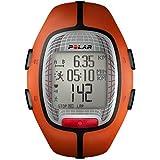 Polar RS300x Orange, Running Series HRM