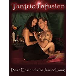 Tantric Infusion Vol 1