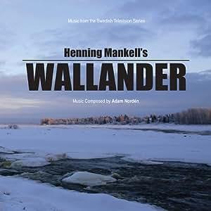 Adam Norden - Wallander - Amazon.com Music